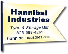 BHC sponsor Hannibal Industries